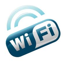 wifi St Aubin le Cloud